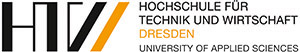 HTW Dresden Logo